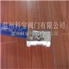 3分/DN10 CF8/CF8M/304 不锈钢一片式丝扣球阀