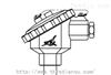 WRE-74-TH02A法兰连接整体套管温度计