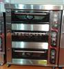 新南方YXD-60CT三层六盘商用电烤箱