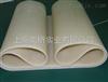 制袋机硅胶输送带,耐磨耐高温食品级加布环形硅胶传送带