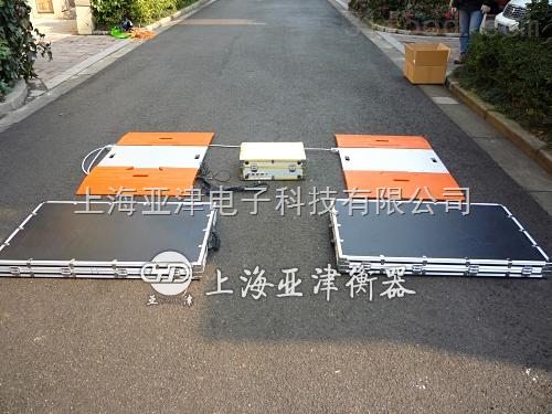 SCS采集车辆准确的称重数据固定式轴重秤,稳点型好全国*,抢购中N